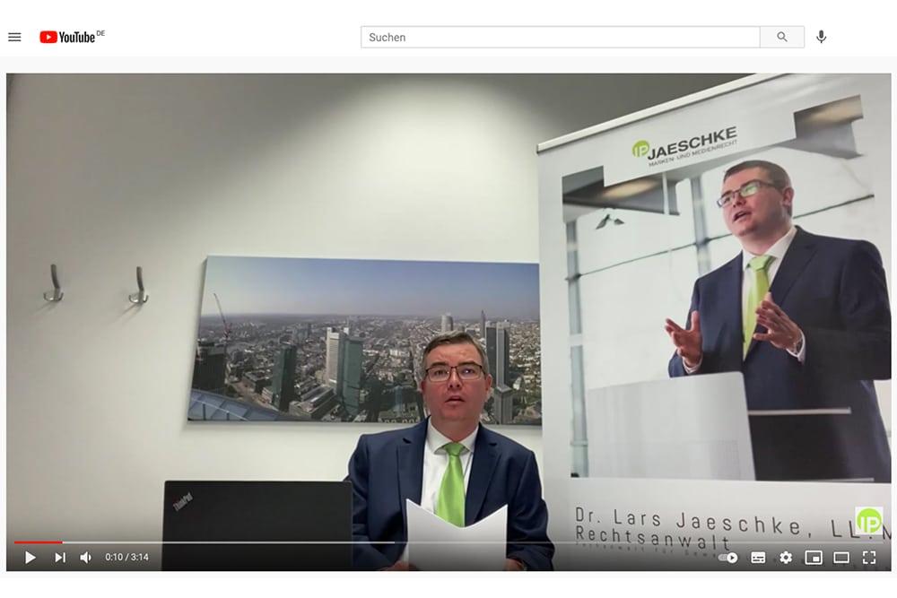 Blog: Euroweb Internet GmbH: Zum Hinweisbeschluss OLG Düsseldorf vom 03.12.2020 zu Folgeverträgen - Dr. Lars Jaeschke